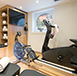 Fitness & Wellness Area