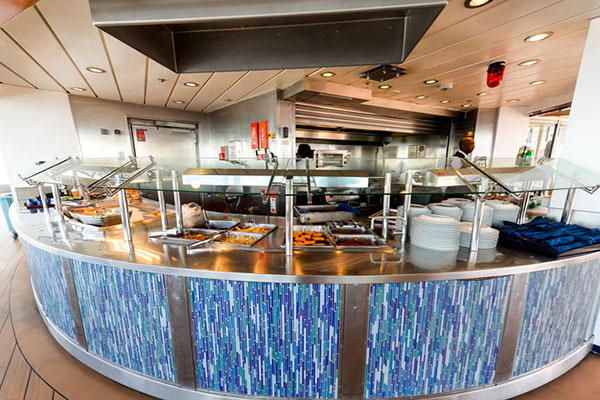 The Waterfall Grill